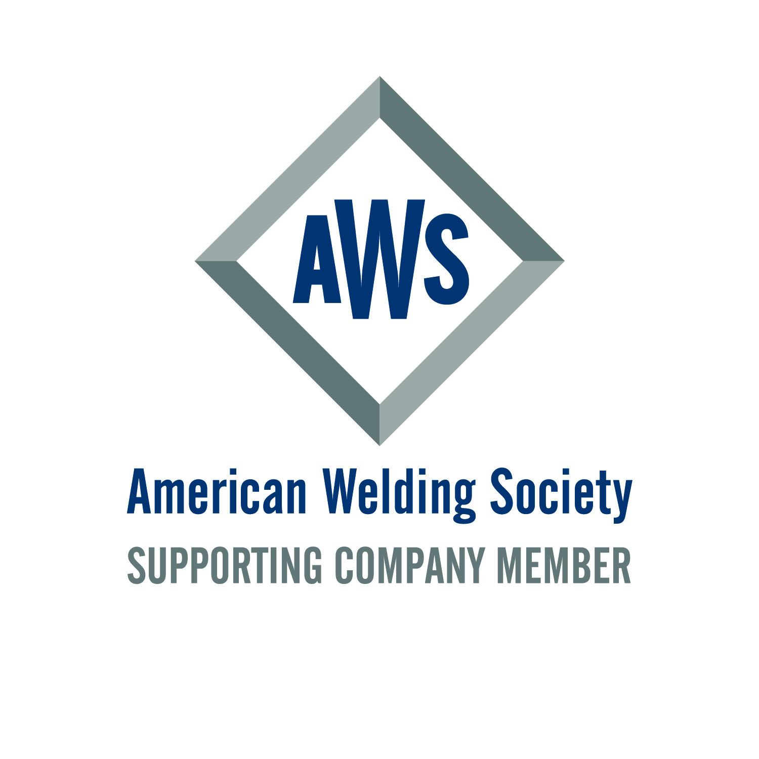 AWS Am Welding Society TurbinePROsSupporting Co logoREV
